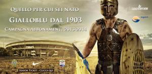 Presentata Campagna Abbonamenti Hellas