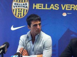 Alejandro Gonzalez: il nuovo acquisto dell'Hellas