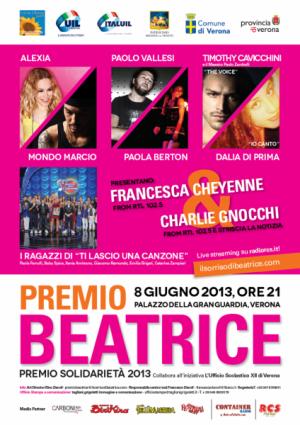Premio Beatrice