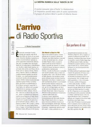 Mille Canali Dicembre 2010