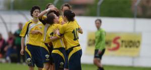 Verona Donne perde la finale di Coppa Italia