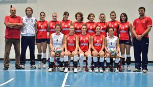 Oralcoop Zevio in B2 Donne