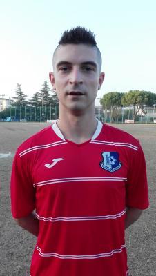 Cadidavid Nicola Avesani